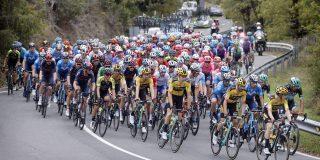 Vuelta 2020: Alle 684 tests op Covid-19 zijn negatief