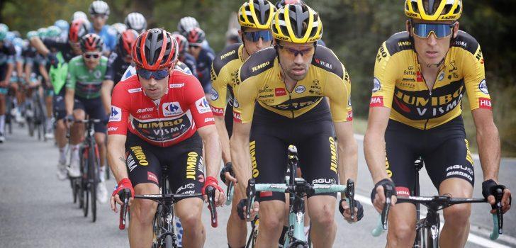 Vuelta 2020: Organisatie grijpt in, geen finish op Tourmalet