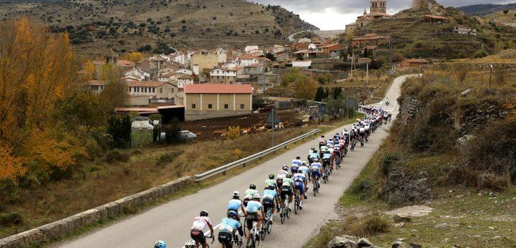 Vuelta 2020: Volg hier de etappe naar Villanueva de Valdegovía