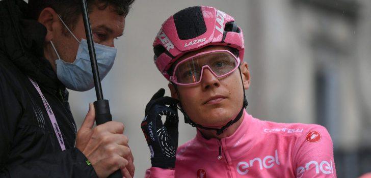 Giro 2020: Voorbeschouwing op de laatste bergetappe naar Sestriere