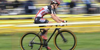 Lotte Kopecky gaat ook van start in Koppenbergcross