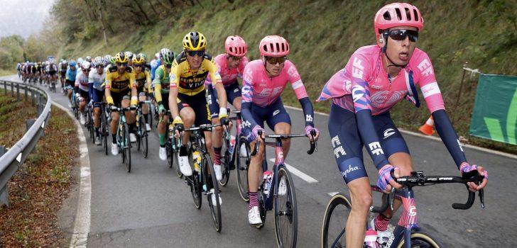 Vuelta 2020: Voorbeschouwing achtste etappe naar Alto de Moncalvillo