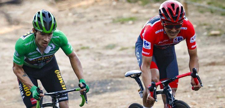 Vuelta 2020: Voorbeschouwing op de bergrit naar de Alto de la Farrapona