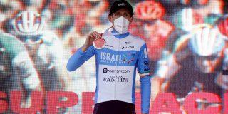 """Emotionele Daniel Martin: """"Ik wilde zo graag een etappe winnen voor de ploeg"""""""