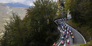 """Cimolai pleit voor 'menselijke Giro': """"De slotweek was overdreven zwaar"""""""