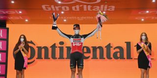 Giro 2020: 'Super Fighting Spirit' voor Thomas De Gendt