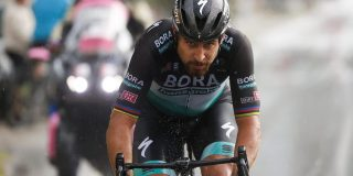 Peter Sagan rijdt Omloop Het Nieuwsblad en Kuurne-Brussel-Kuurne