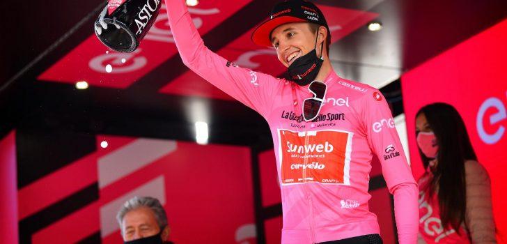 Giro 2020: Voorbeschouwing op de allesbeslissende slottijdrit naar Milaan
