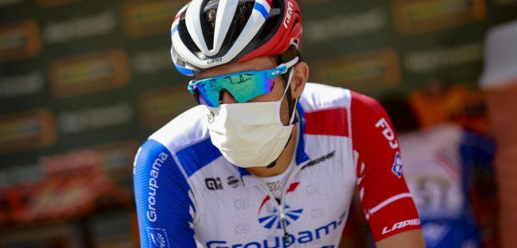 Groupama-FDJ trekt met Pinot en Madouas naar Trofeo Laigueglia