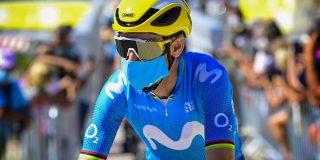"""Alejandro Valverde stopt na 2021: """"Met dat idee begin ik aan dit seizoen"""""""