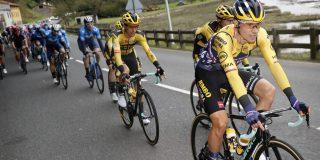 Vuelta 2020: Dit zijn de verschillen tussen de favorieten na de openingsdag