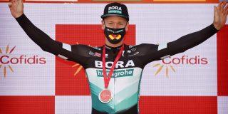 Pascal Ackermann richt pijlen op Tour de France