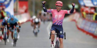 Vuelta 2020: Michael Woods wint felbetwiste etappe naar Villanueva de Valdegovía