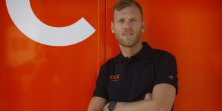 Lars Boom nieuwe ploegleider Team SD Worx