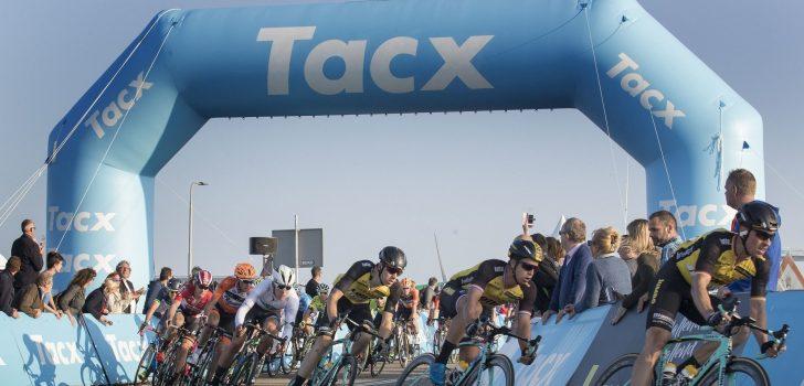 Tacx Pro Classic wordt niet verreden in 2021
