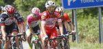 EOLO-Kometa heeft selectie van 20 renners rond