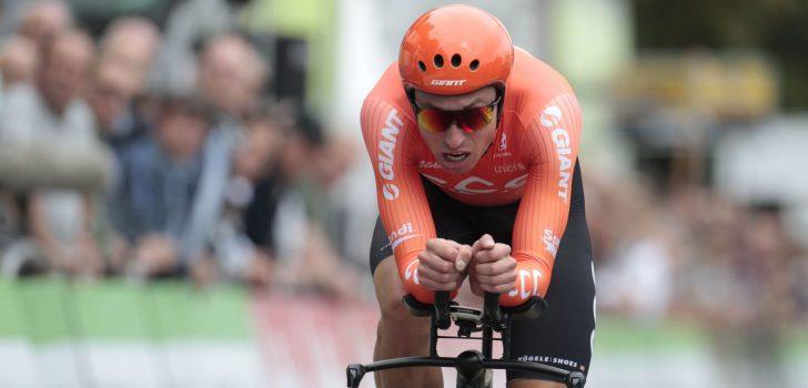 Drie nieuwe ploegmaats voor Victor Campenaerts en Dimitri Claeys