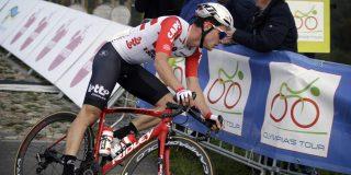 Ruben Apers tekent eerste profcontract bij Sport Vlaanderen-Baloise
