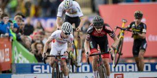 Slechts tien Belgen in WB Tabor door nieuwe selectiecriteria UCI
