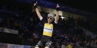 Twee Belgen naar het Nederlandse BEAT Cycling