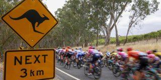 Deze wielerkoersen zijn afgelast in het seizoen 2021