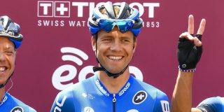 Edvald Boasson Hagen tekent bij Total Direct Energie