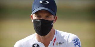 Iljo Keisse, WK Masters Cyclocross, olympische baanploeg Nieuw-Zeeland