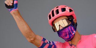 Tour de France is het hoofddoel voor Rigoberto Urán