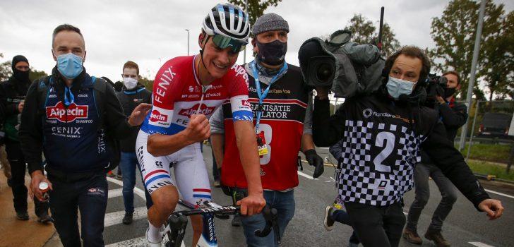 """Alpecin-Fenix telt twaalf kansen in Tour: """"Mathieu voor de punchetappes"""""""