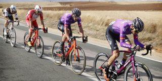 Wielertransfers 2021: Burgos-BH, Ryan Anderson, Hanna Nilsson