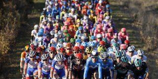Wielertransfers 2021: EF Pro Cycling, Mottier, Jauregui, TIBCO-SVB