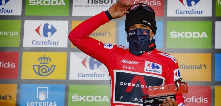 Vuelta 2020: Voorbeschouwing op de individuele tijdrit naar Mirador de Ézaro
