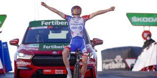 David Gaudu mag zich als kopman bewijzen in de Tour de France