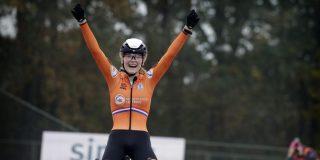 Europees goud bij belofte-vrouwen voor Puck Pieterse