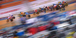 EK baanwielrennen 2021 in Minsk