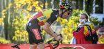 """Laurens Sweeck wint opnieuw: """"Hopelijk houd ik de vorm vast"""""""