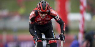 """Michael Vanthourenhout na winst in Tábor: """"Voelde dat ik nog iets over had"""""""