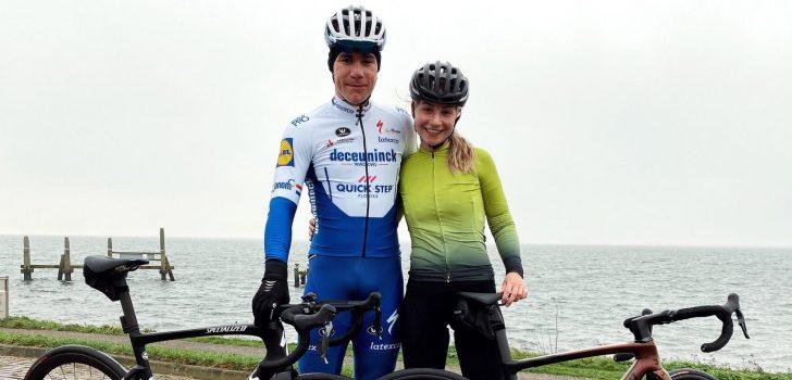 """Dokter Vanmol: """"Ambitie van Jakobsen om vroeger dan over een jaar terug te zijn"""""""