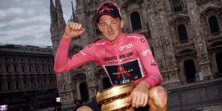 'Giro d'Italia begint volgend jaar in Turijn'