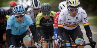 Vuelta 2020: Luis León Sánchez verlaat ronde vanwege persoonlijke redenen