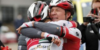 """Philipsen triomfeert in Vuelta: """"Deze zege pakken ze me niet meer af"""""""