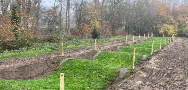 "Fotoreeks BK Veldrijden 2021 in Meulebeke: ""Parcours 70 % vernieuwd"""