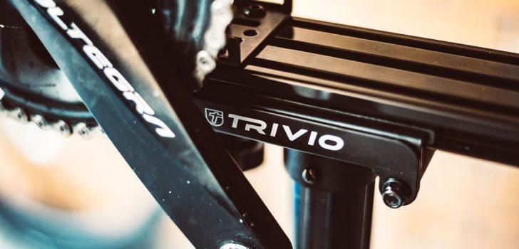 Trivio Ultimate Montage Standaard: Met gemak en eenvoud een schone fiets