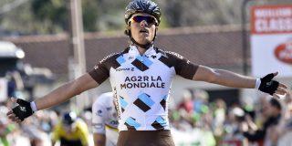 'Carlos Betancur naar Colombia Tierra de Atletas'