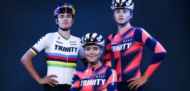 Trinity gaat, ook zonder Pidcock, verder als continentale ploeg