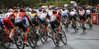 Santos Festival of Cycling vervangt afgelaste Tour Down Under