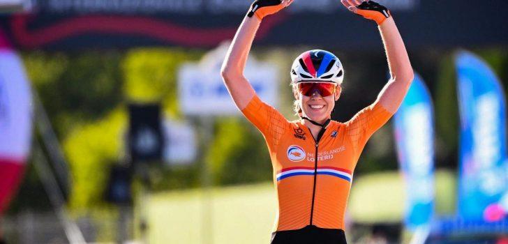 """Anna van der Breggen: """"Nederland moet olympische wegwedstrijd zwaar maken"""""""