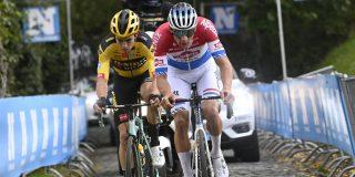 'Ronde van Vlaanderen ook in 2021 zonder toeschouwers'