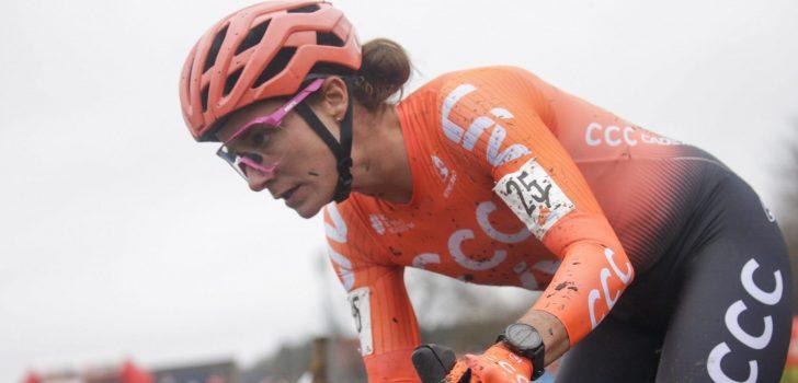 """Geslaagde comeback Marianne Vos: """"Maar Herentals zal een ander verhaal zijn"""""""