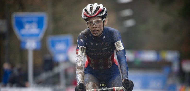 "Honsinger bevestigt in Dendermonde: ""Nog nooit zo'n zware modderwedstrijd gereden"""